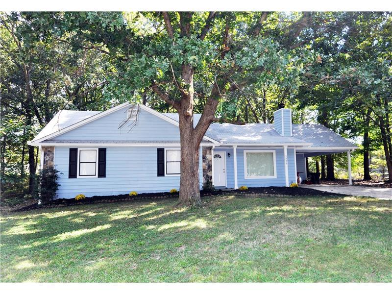 1535 Moriah Trace, Auburn, GA 30011 (MLS #5752710) :: North Atlanta Home Team