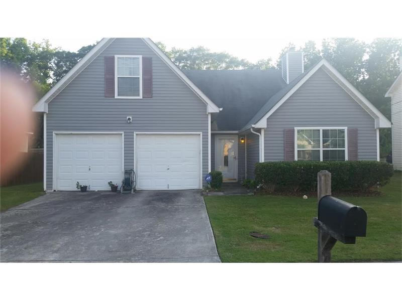 6227 Lamp Post Place #6227, Atlanta, GA 30249 (MLS #5752730) :: North Atlanta Home Team