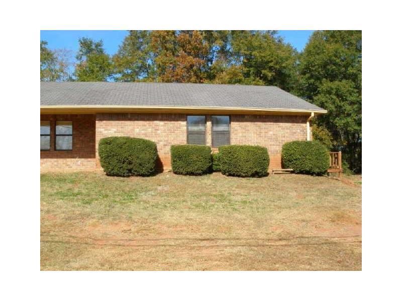 129 Tanglewood Drive A, Monroe, GA 30656 (MLS #5752738) :: North Atlanta Home Team