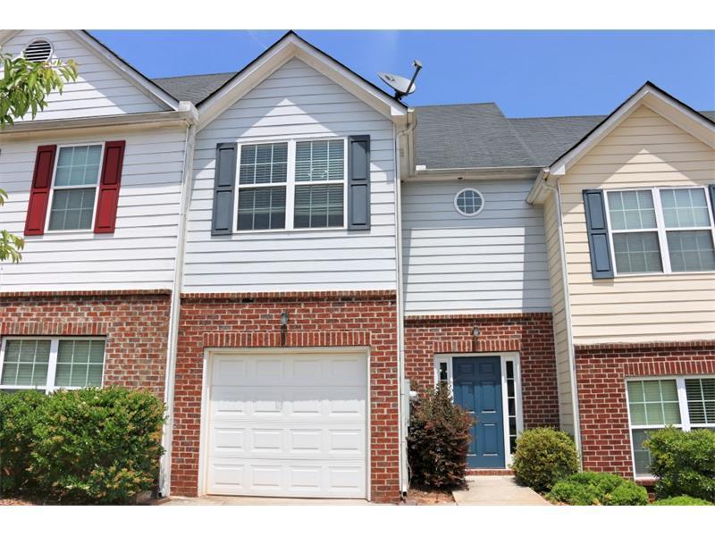 295 Brookview Drive #295, Riverdale, GA 30274 (MLS #5752798) :: North Atlanta Home Team