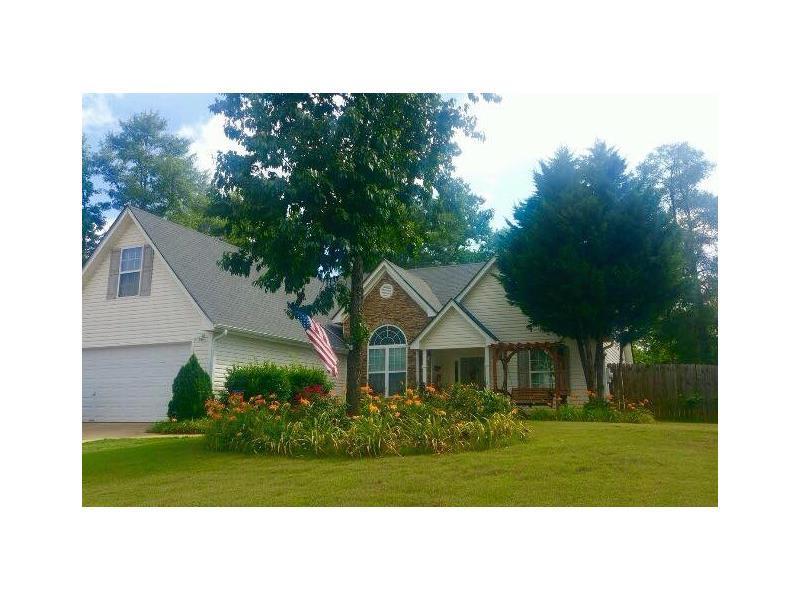 410 Windsong Lane, Social Circle, GA 30025 (MLS #5752837) :: North Atlanta Home Team
