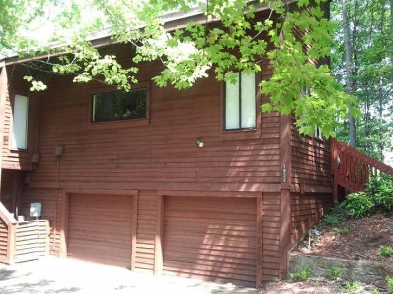 2581 Terrance Trail #2581, Decatur, GA 30035 (MLS #5752862) :: North Atlanta Home Team