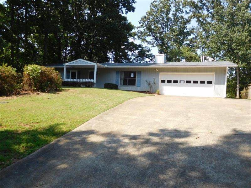 2684 Windridge Drive, Acworth, GA 30102 (MLS #5752876) :: North Atlanta Home Team