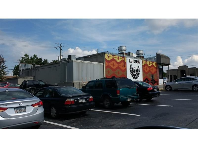 614 Church Street, Decatur, GA 30030 (MLS #5752885) :: North Atlanta Home Team