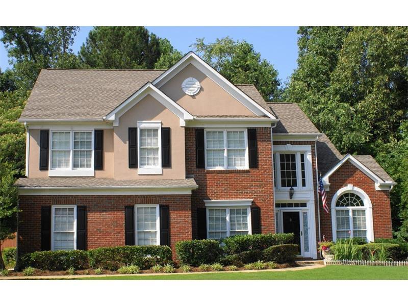 3280 Kittiwake Circle, Peachtree Corners, GA 30092 (MLS #5752896) :: North Atlanta Home Team