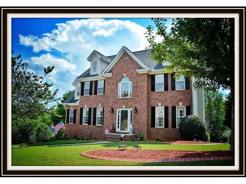 4711 Planters Walk, Douglasville, GA 30135 (MLS #5752923) :: North Atlanta Home Team