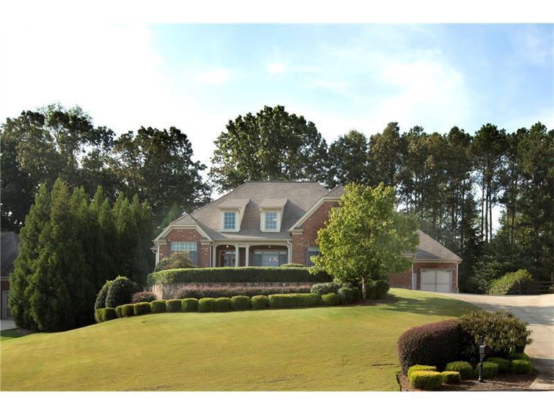 105 Brannon Drive, Canton, GA 30115 (MLS #5752965) :: North Atlanta Home Team