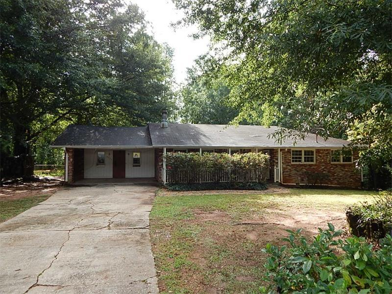 6439 Timothy Lane, Austell, GA 30168 (MLS #5752967) :: North Atlanta Home Team