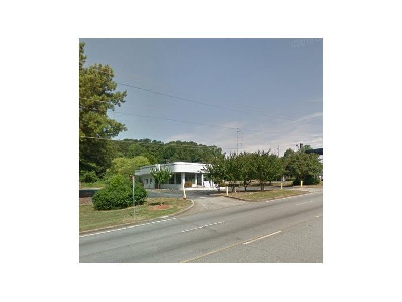 2922 Mountain Industrial Boulevard, Tucker, GA 30084 (MLS #5752970) :: North Atlanta Home Team