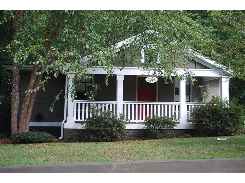 3352 Harrison Road, East Point, GA 30344 (MLS #5752973) :: North Atlanta Home Team