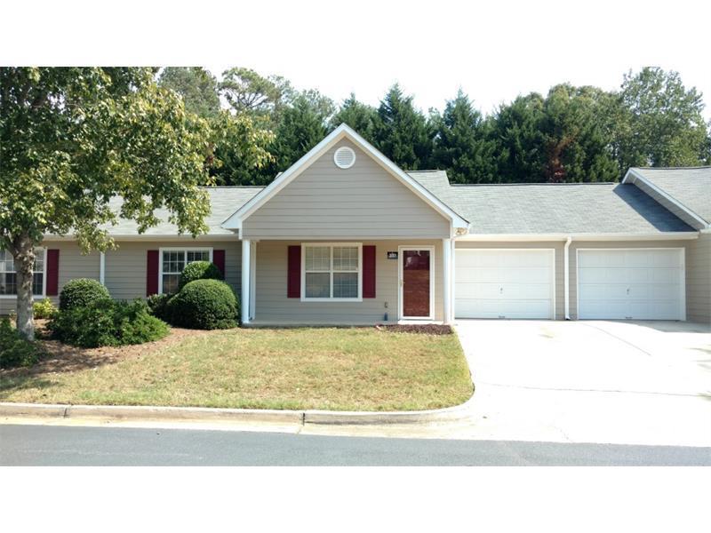 3001 Bentley Park Circle, Gainesville, GA 30504 (MLS #5752979) :: North Atlanta Home Team