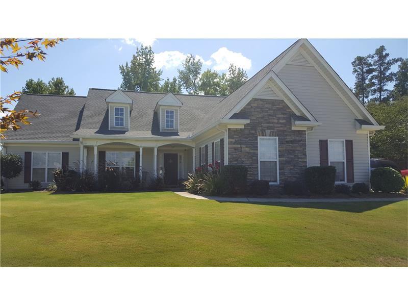 100 Little Vine Lane, Villa Rica, GA 30180 (MLS #5752985) :: North Atlanta Home Team