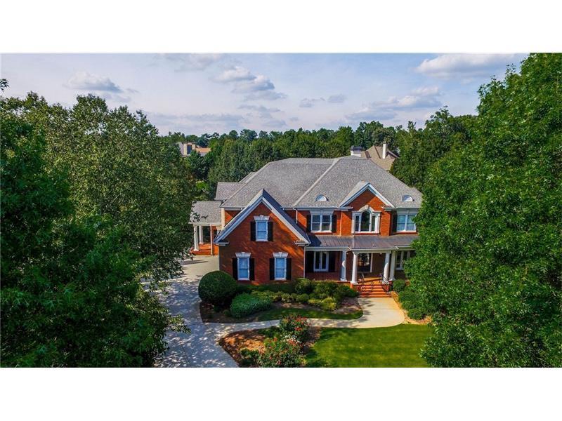 3273 Broadfield Court, Duluth, GA 30097 (MLS #5752993) :: North Atlanta Home Team