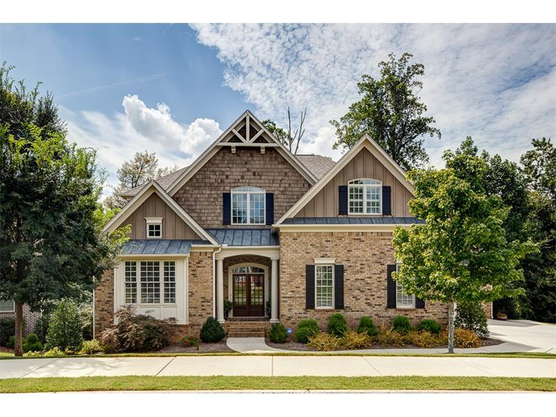 4958 Leisure Valley, Dunwoody, GA 30338 (MLS #5753004) :: North Atlanta Home Team