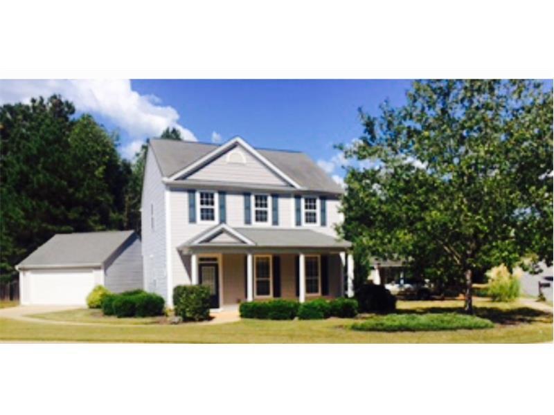 300 Summerstone Court, Canton, GA 30114 (MLS #5753029) :: North Atlanta Home Team