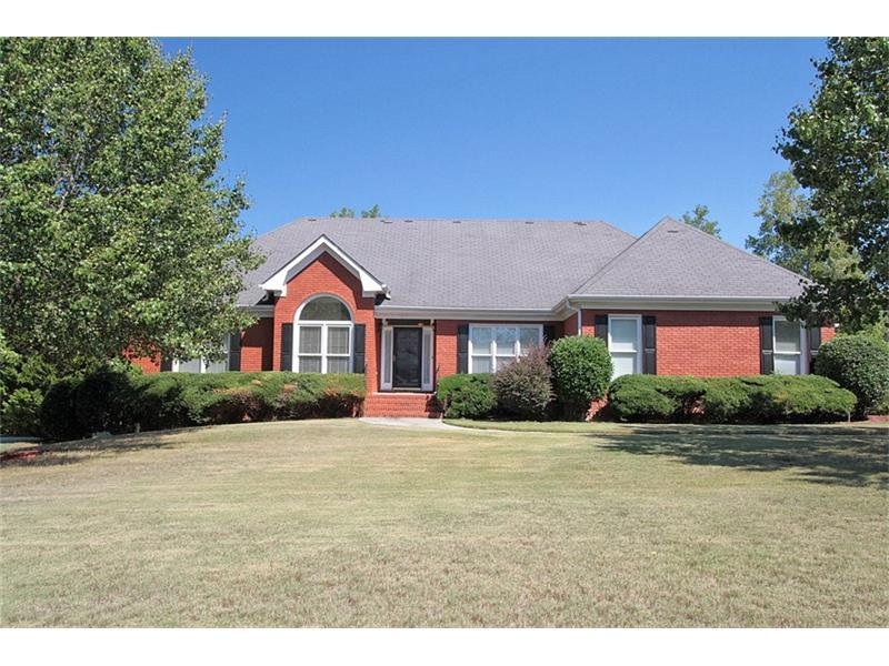 3640 Jensen Court, Loganville, GA 30052 (MLS #5753032) :: North Atlanta Home Team