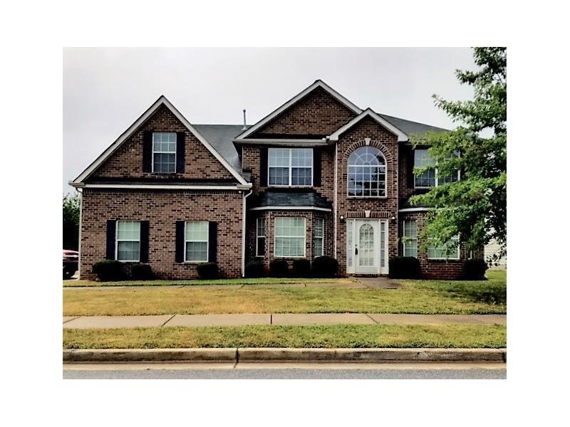 5450 Platte Drive, Ellenwood, GA 30294 (MLS #5753044) :: North Atlanta Home Team