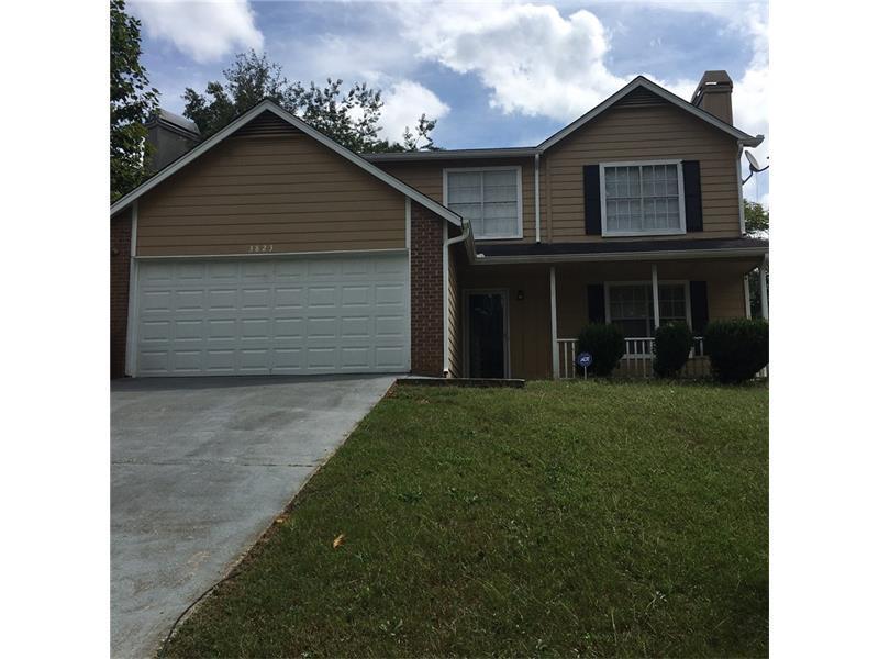 3823 Conley Downs Lane, Decatur, GA 30034 (MLS #5753047) :: North Atlanta Home Team