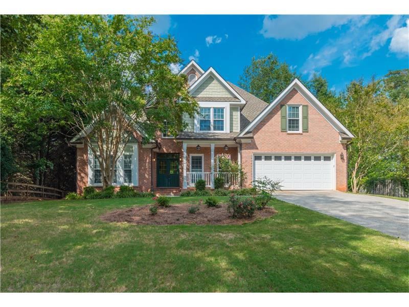 4625 Hardwick Court, Suwanee, GA 30024 (MLS #5753052) :: North Atlanta Home Team