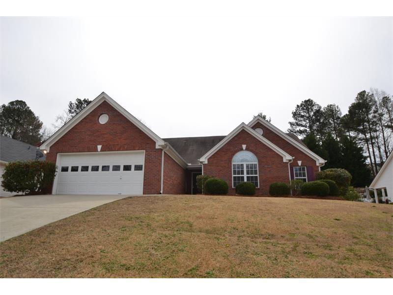 2110 Heatherton Road #0, Dacula, GA 30019 (MLS #5753063) :: North Atlanta Home Team