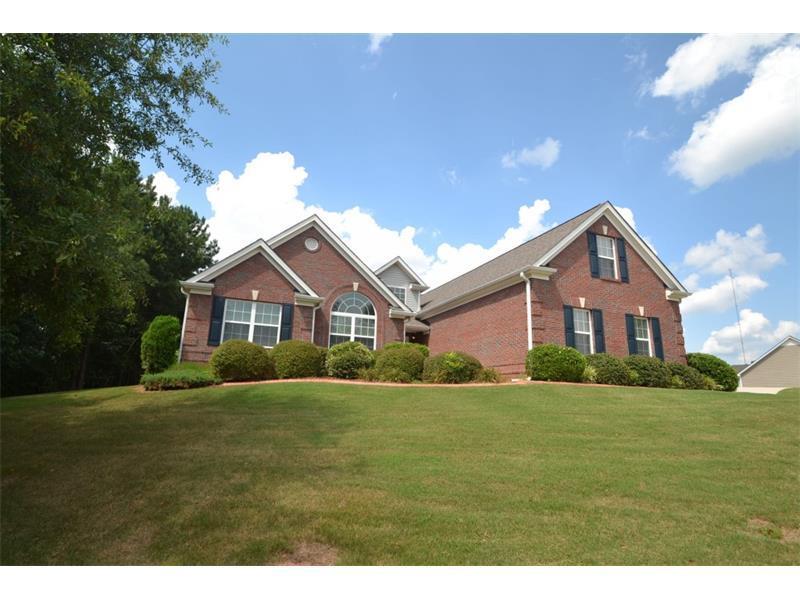 1402 Morgans Bluff #1402, Monroe, GA 30656 (MLS #5753065) :: North Atlanta Home Team