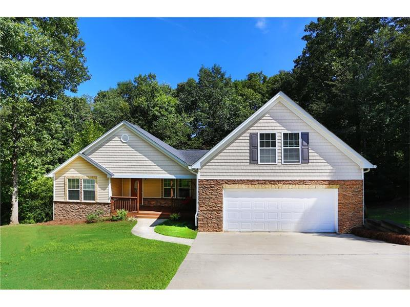 4716 Rivers Edge Drive, Gainesville, GA 30506 (MLS #5753070) :: North Atlanta Home Team