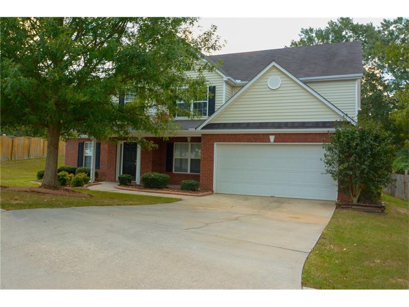 117 Garden Manor Court, Loganville, GA 30052 (MLS #5753073) :: North Atlanta Home Team