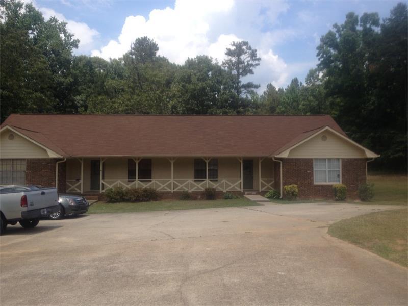 103 Lackawanna Trail, Ellenwood, GA 30294 (MLS #5753074) :: North Atlanta Home Team