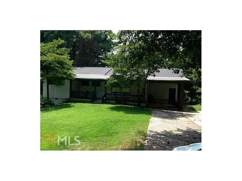 1273 Richard Road #1273, Decatur, GA 30032 (MLS #5753117) :: North Atlanta Home Team