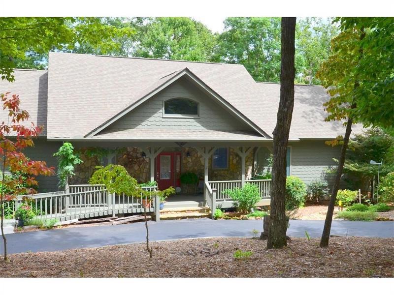 459 Wedgewood Drive, Big Canoe, GA 30143 (MLS #5753131) :: North Atlanta Home Team