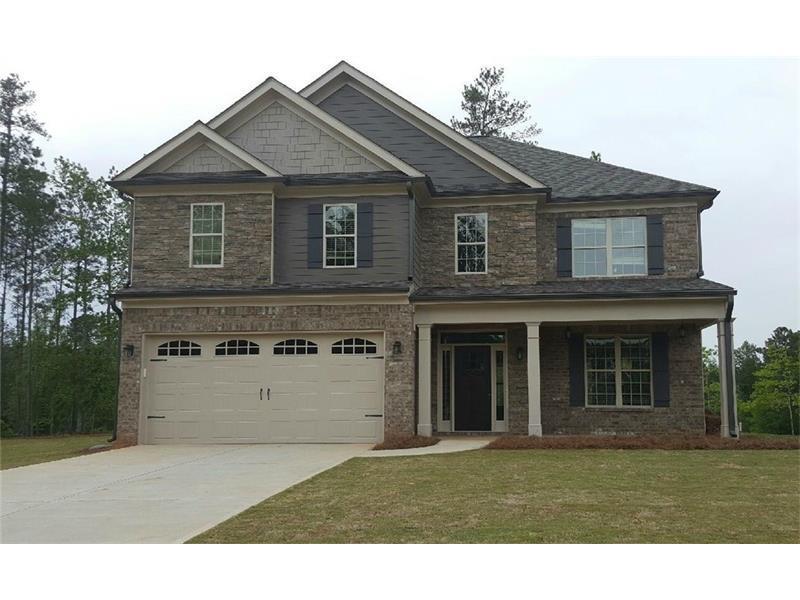 5575 Sweet Creek Lane, Monroe, GA 30655 (MLS #5753167) :: North Atlanta Home Team