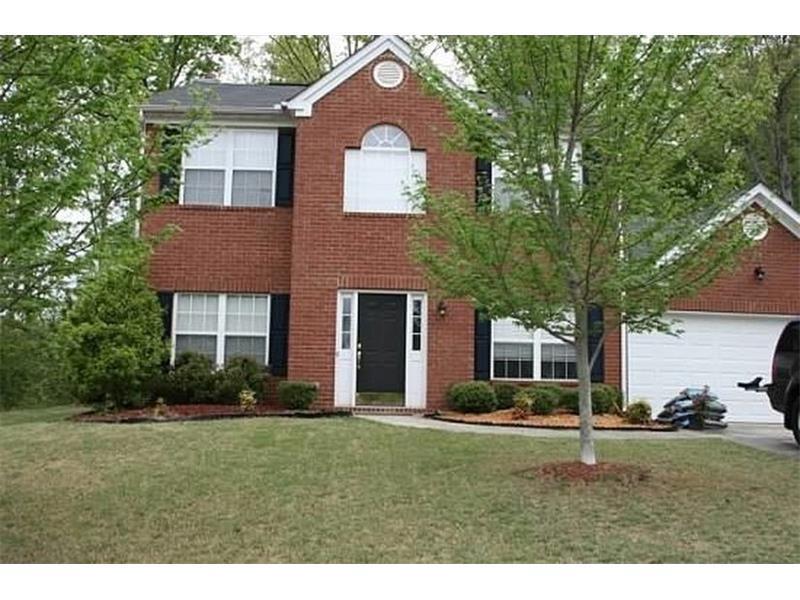 828 Pond View Court, Sugar Hill, GA 30518 (MLS #5753169) :: North Atlanta Home Team
