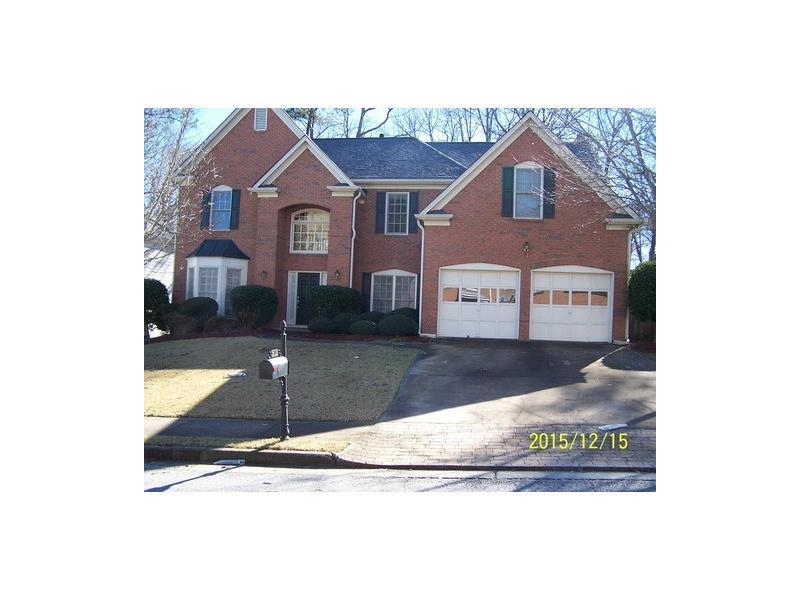 2845 Olde Town Park Drive #2845, Norcross, GA 30071 (MLS #5753173) :: North Atlanta Home Team