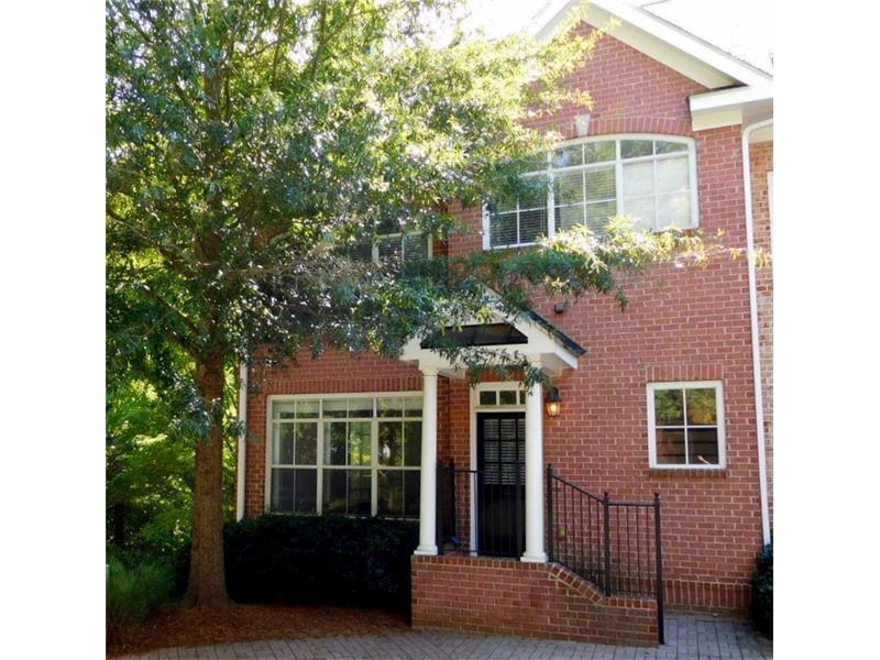 1187 Glenridge Place #1187, Sandy Springs, GA 30342 (MLS #5753185) :: North Atlanta Home Team