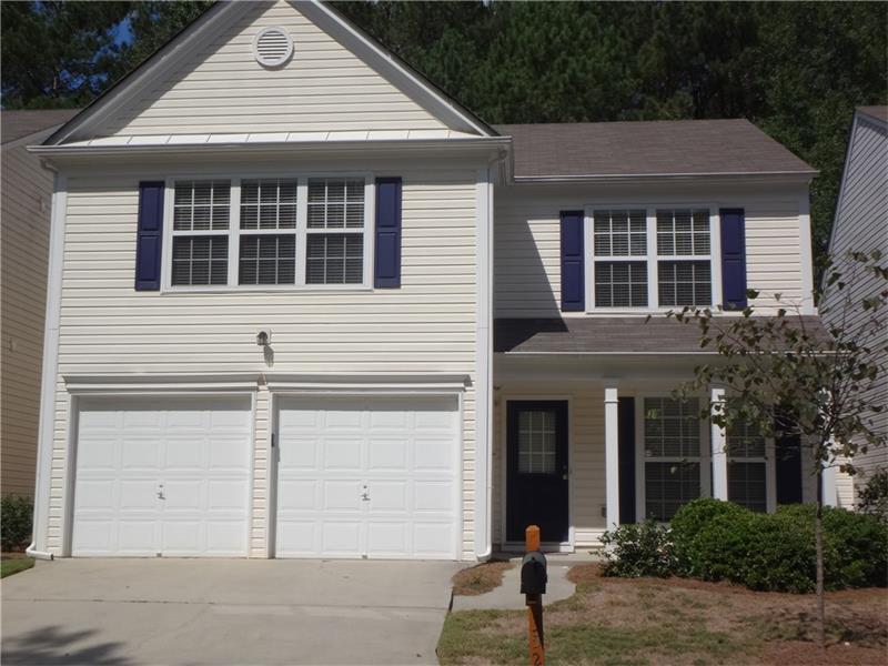 3528 Wennington Trace, Alpharetta, GA 30004 (MLS #5753189) :: North Atlanta Home Team