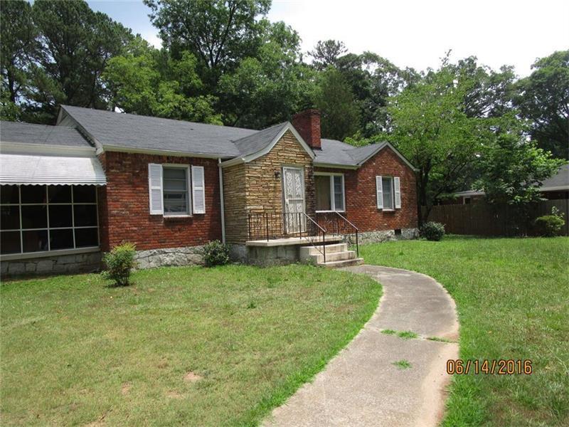 350 Lynhurst Drive SW, Atlanta, GA 30311 (MLS #5753197) :: North Atlanta Home Team