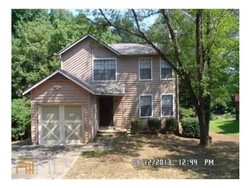 1057 Mainstreet Valley Drive, Stone Mountain, GA 30088 (MLS #5753198) :: North Atlanta Home Team
