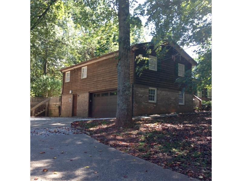 4820 Timber Ridge Drive, Douglasville, GA 30135 (MLS #5753206) :: North Atlanta Home Team