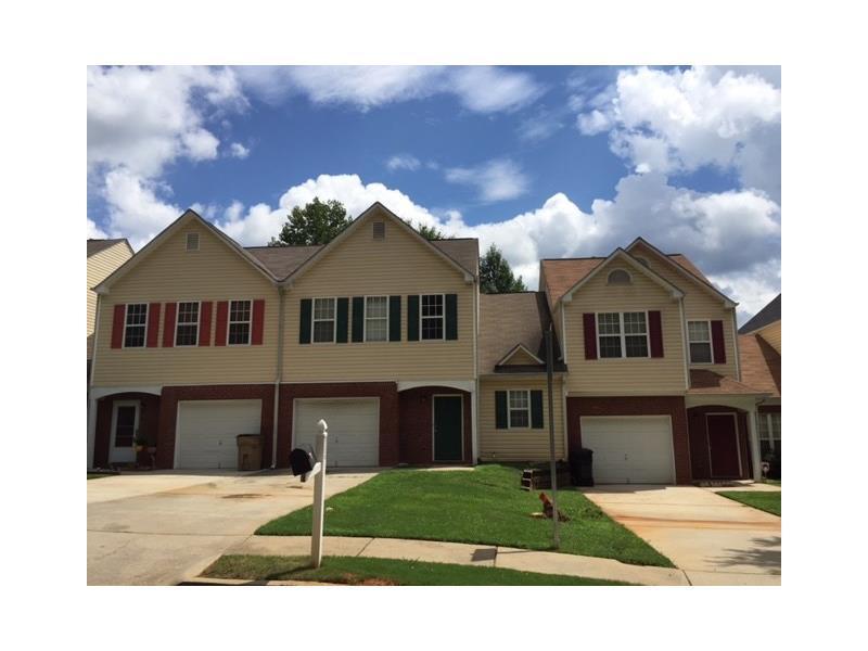 6714 Sunset Valley Circle, Rex, GA 30273 (MLS #5753217) :: North Atlanta Home Team