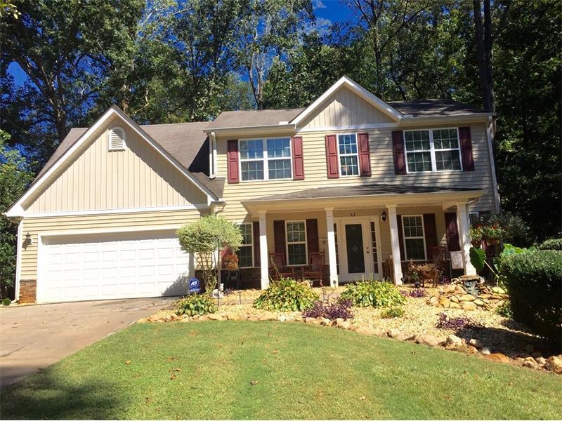 1452 Solomon Drive, Winder, GA 30680 (MLS #5753226) :: North Atlanta Home Team