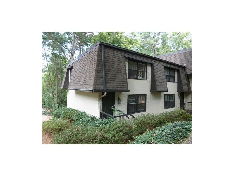 168 Barone Place, Atlanta, GA 30327 (MLS #5753230) :: North Atlanta Home Team