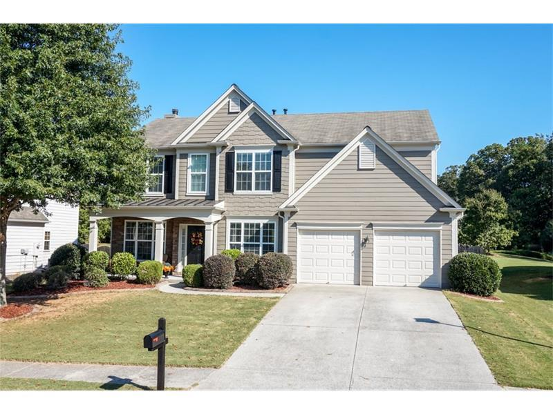 4080 Azurite Street, Cumming, GA 30040 (MLS #5753263) :: North Atlanta Home Team