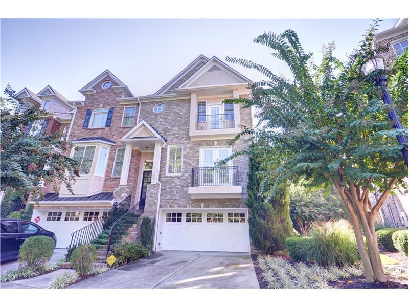 1003 Emory Parc Place, Decatur, GA 30033 (MLS #5753266) :: North Atlanta Home Team