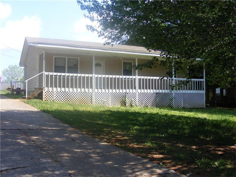 1509 Syble Drive #0, Villa Rica, GA 30180 (MLS #5753288) :: North Atlanta Home Team