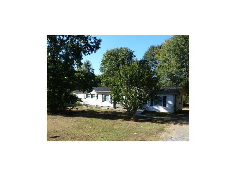 93 Potash Spur, Cedartown, GA 30125 (MLS #5753298) :: North Atlanta Home Team