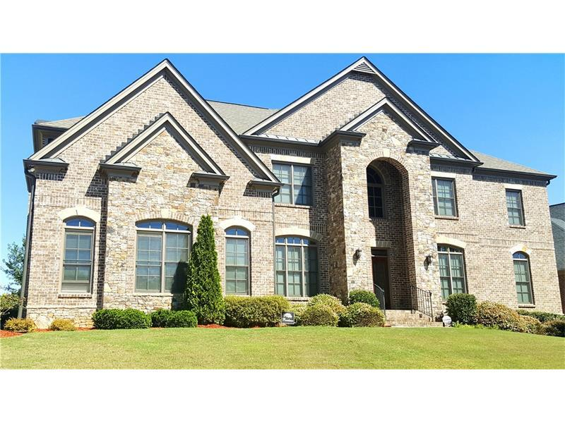 2424 Treehaven Drive, Snellville, GA 30078 (MLS #5753303) :: North Atlanta Home Team