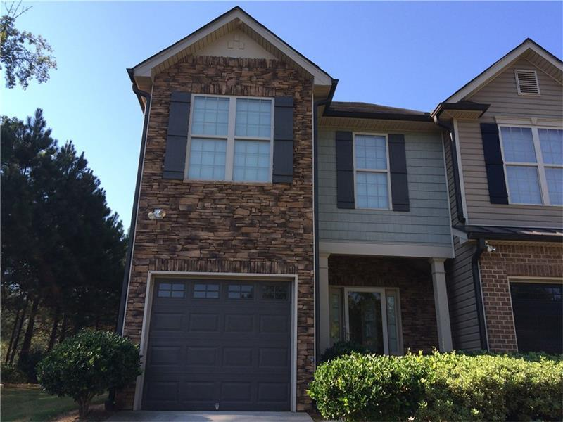 3401 Pennington Drive, Lithonia, GA 30038 (MLS #5753306) :: North Atlanta Home Team