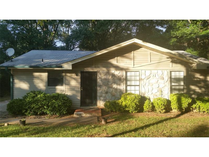 1650 Freedom Valley, Decatur, GA 30032 (MLS #5755314) :: North Atlanta Home Team