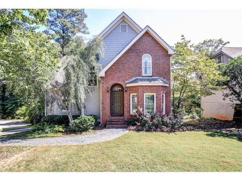 117 Kirk Crossing Drive, Decatur, GA 30030 (MLS #5755386) :: North Atlanta Home Team