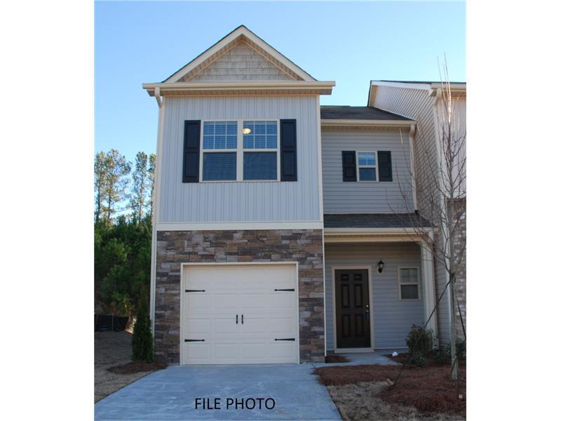 603 Oakside Place #275, Acworth, GA 30102 (MLS #5755410) :: North Atlanta Home Team